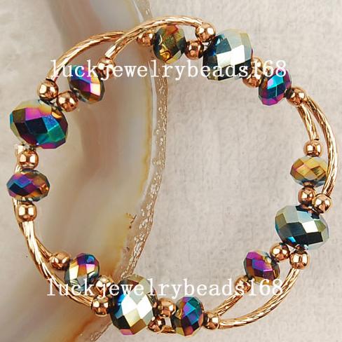 37a1f344b0be pulseras cristal - Buscar con Google