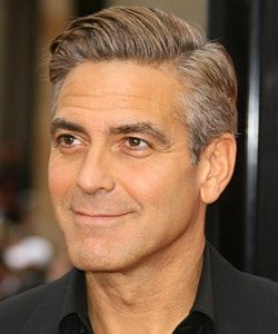 George Clooney Taps Wolfgang Puck To Cater Presidential Fundraising Dinner George Clooney George George Clooney Er