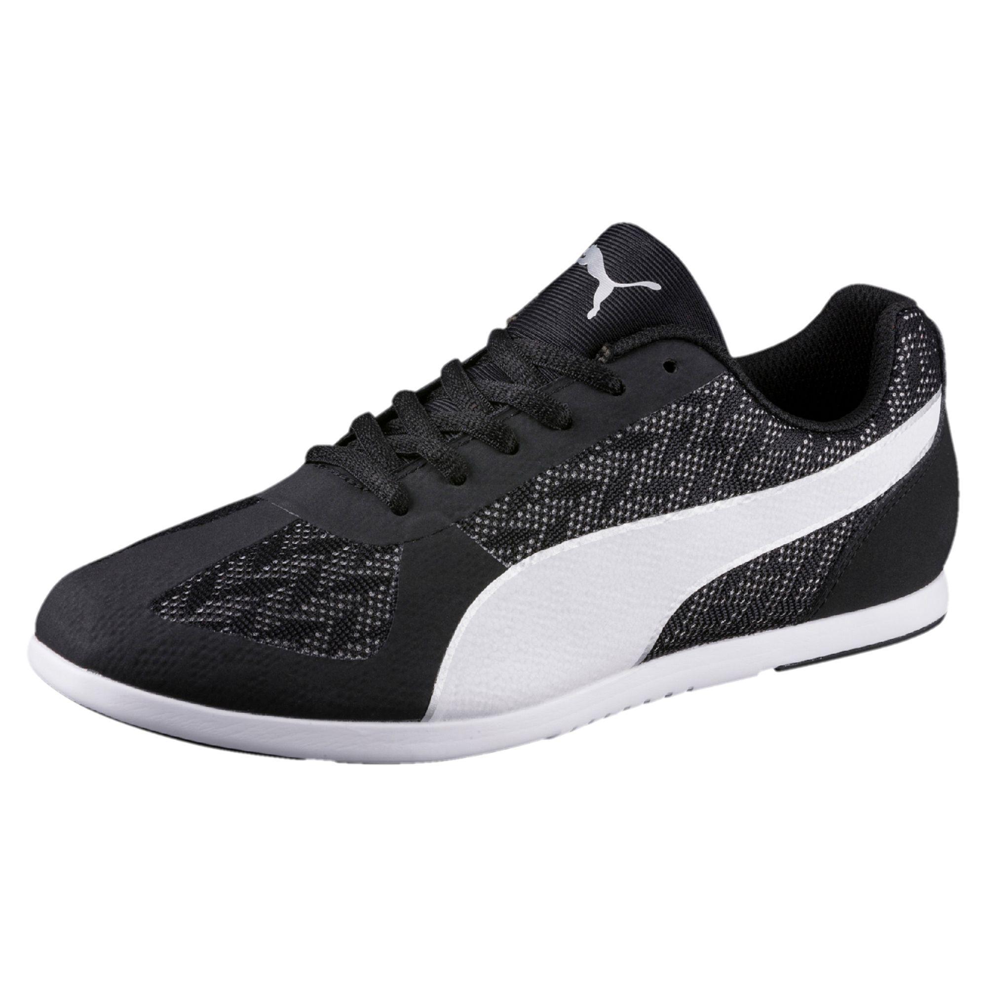 Puma Chaussures de Course Carson 2 en Tricot Pour Homme
