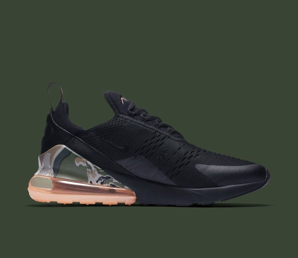 A New Nike Air Max 270 Camo Is Scheduled For April The Best Am270 So Far Nike Airmax Nikeairmax Nikeairmax270 F Nike Air Shoes Hype Shoes Nike Shoes