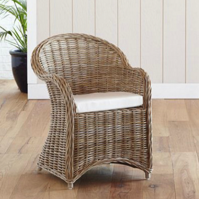 My Favorite Kubu Rattan Dining Chairs Driven By Decor Rattan Dining Chairs Grey Dining Room Furniture Traditional Chairs