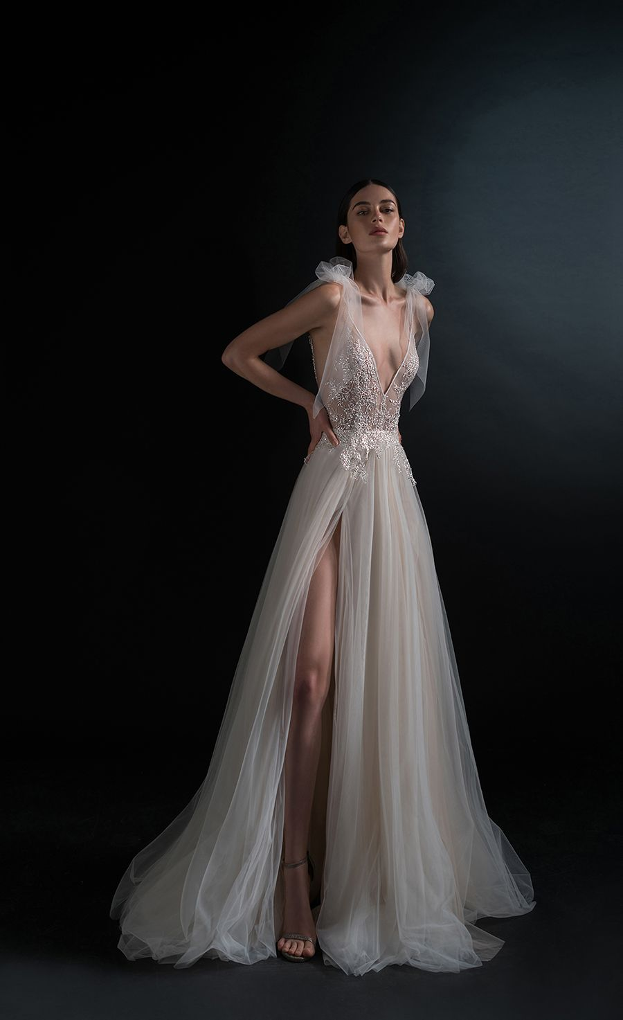 Pure By Inbal Dror 2019 Wedding Dress Collection Inbal Dror Wedding Dresses Inbal Dror Bridal Bridal Fashion Week