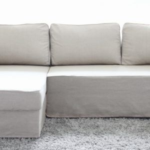 Moheda Corner Sofa Bed Cover
