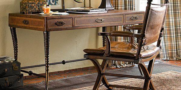 Ernest Hemingway Living Room Furniture By Thomasville