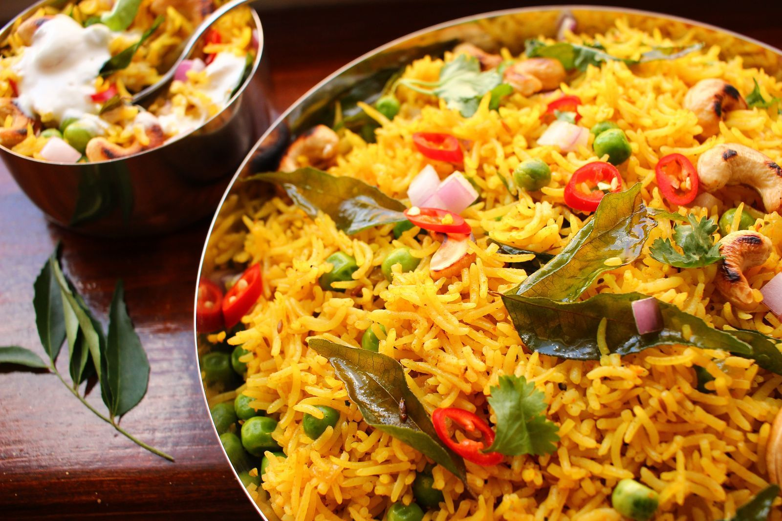 Golden Curried Rice Packs A Bit Of Heat And A Whole Lotta Flavor Recipe Curry Rice Curry Rice Recipes Curry