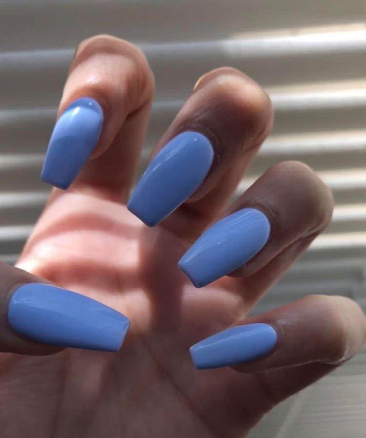 Follow: @Tropic_M for more✨❣ | NAILS | Pinterest | Manicure ...