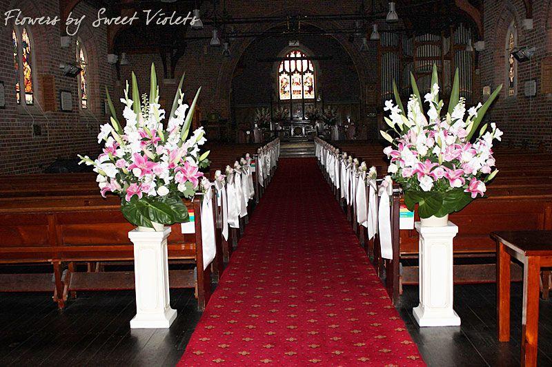 Church Wedding Flower Arrangements Wedding Flower Arrangements Church Floral Arrangements Wedding Floral Wedding