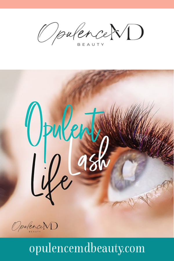 Opulence MD Beauty in 2020 lashes, Beauty, Lashes