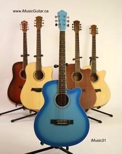 Blue Sky Acoustic Guitars Selection For Beginners Imusicguitar Guitars Ottawa Kijiji Guitar Acoustic Guitar Acoustic