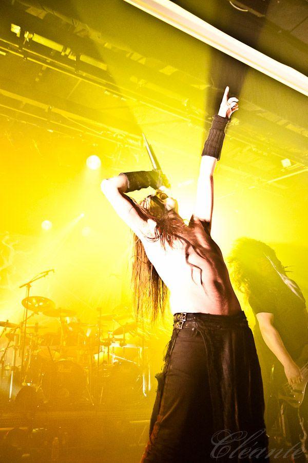 famous folk metal bands