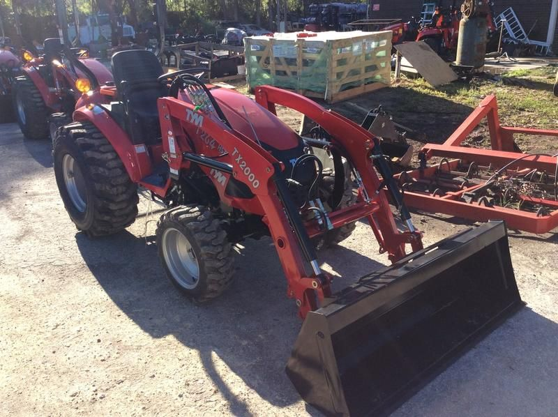 undefined in 2020 Tractors, Ocala florida, Ocala