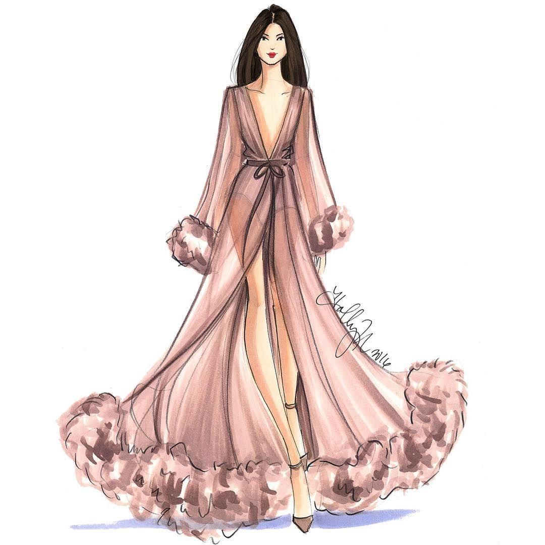 Fashion lllustrator- Boston info@hnicholsillustration.com ...