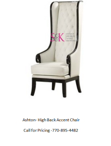 Pleasing Ashton High Back Accent Chair Home Office White Accent Bralicious Painted Fabric Chair Ideas Braliciousco