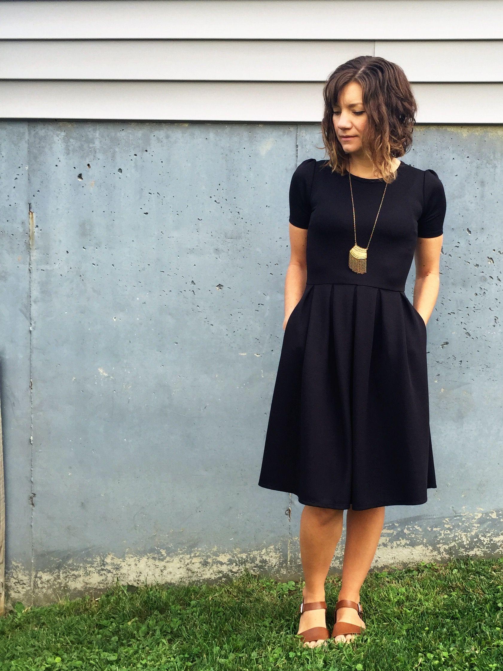 19++ Black amelia dress lularoe ideas in 2021