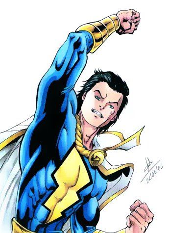 Captain Marvel Jr Dc Captain Marvel Jr Pinterest Captain