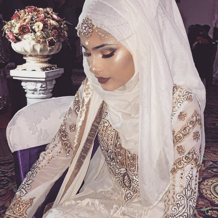 See this instagram photo by muslimahapparelthings 2 898 for Wedding dresses for muslim brides