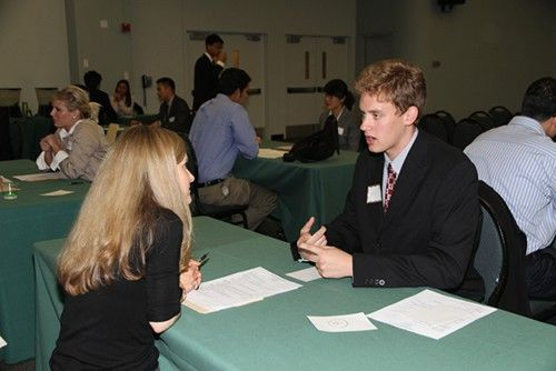It will be better if you know sample interview questions and - sample interview questions