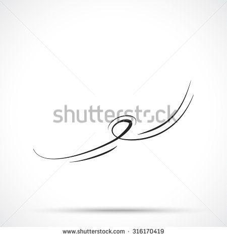 Wind Icon Isolated On White Background Symbol