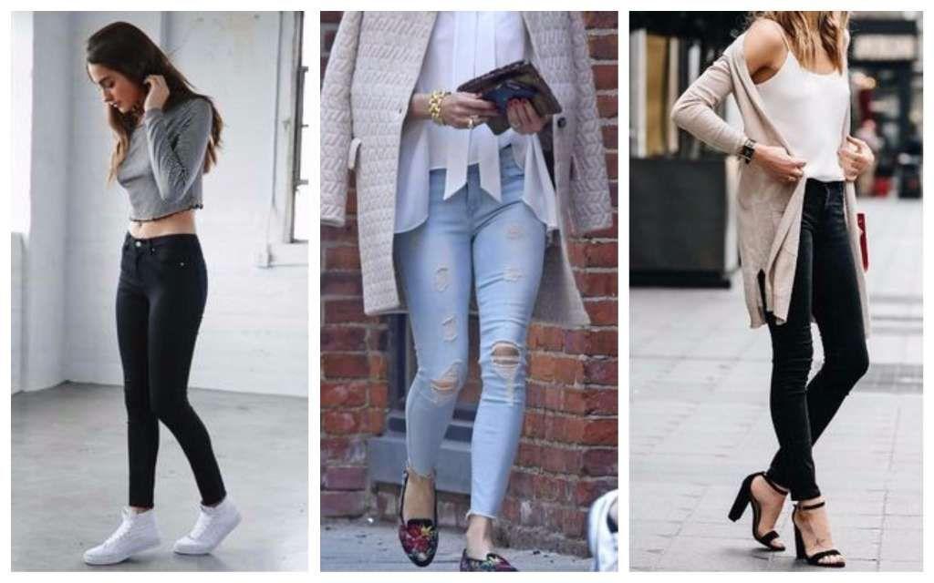 033f5a2d0f prendas de moda para mujeres bajitas skinny
