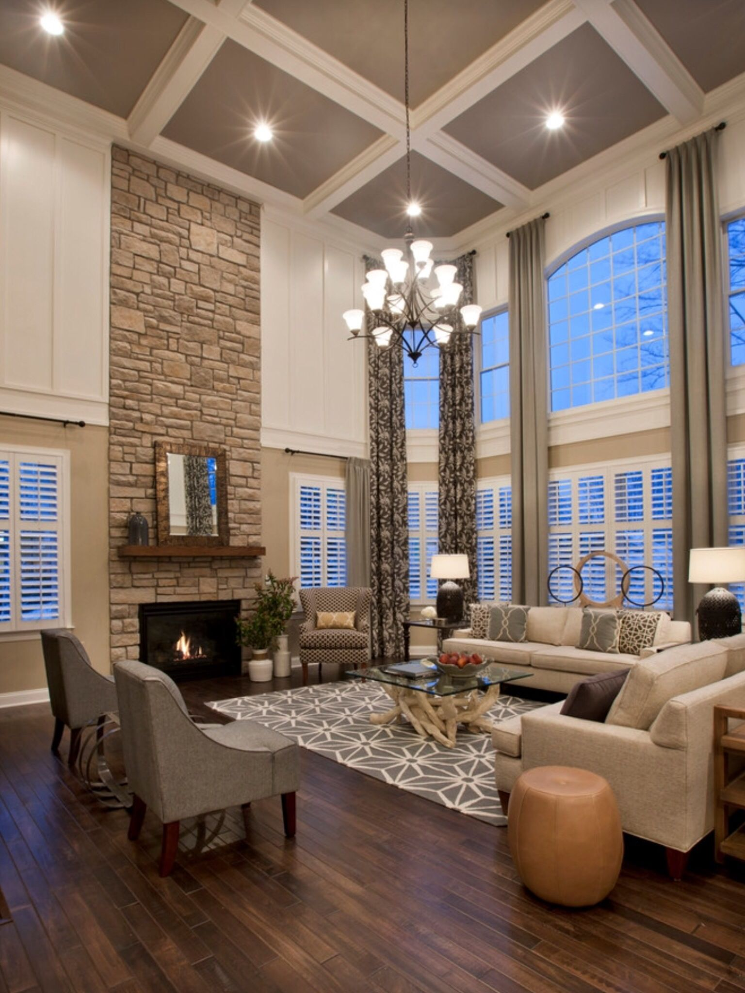 houzz love this nice open space homes pinterest room house