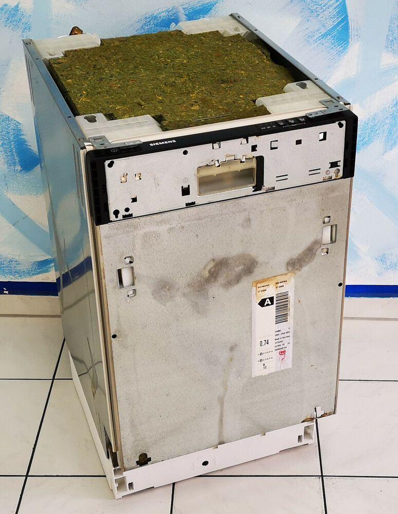 eBay Sponsored Siemens Geschirrspüler / Spülmaschine