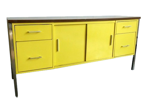 vintage metal office furniture. retro office vintage american steel furniture specializes in antique metal and credenzas