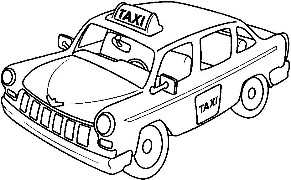 coloring pages for transportation units - photo#39