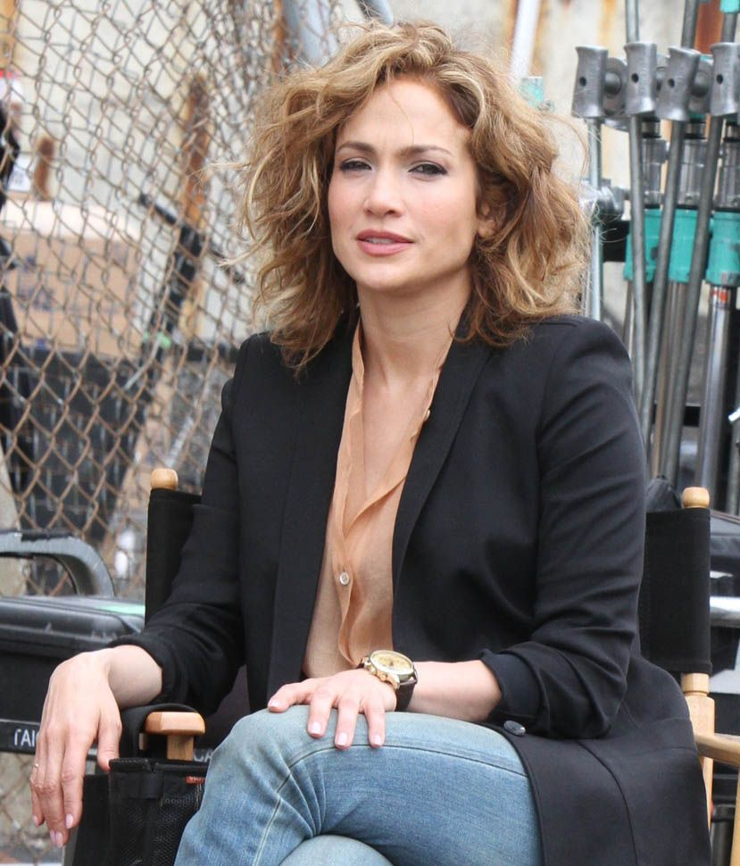 hairstyle trends 2016, 2017, 2018: how to get jennifer lopez shades