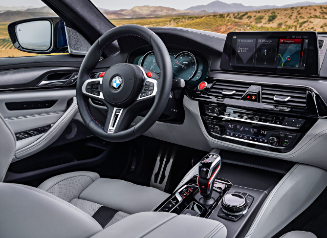 Large, luxurious suv with five or seven seats. Bmw X5 M 2019 Interior Picture Idokeren