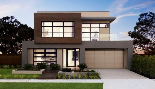 Image Result For 2 Story Beach House Australia Colour Scheme Facade House Modern House Facades Two Story House Design