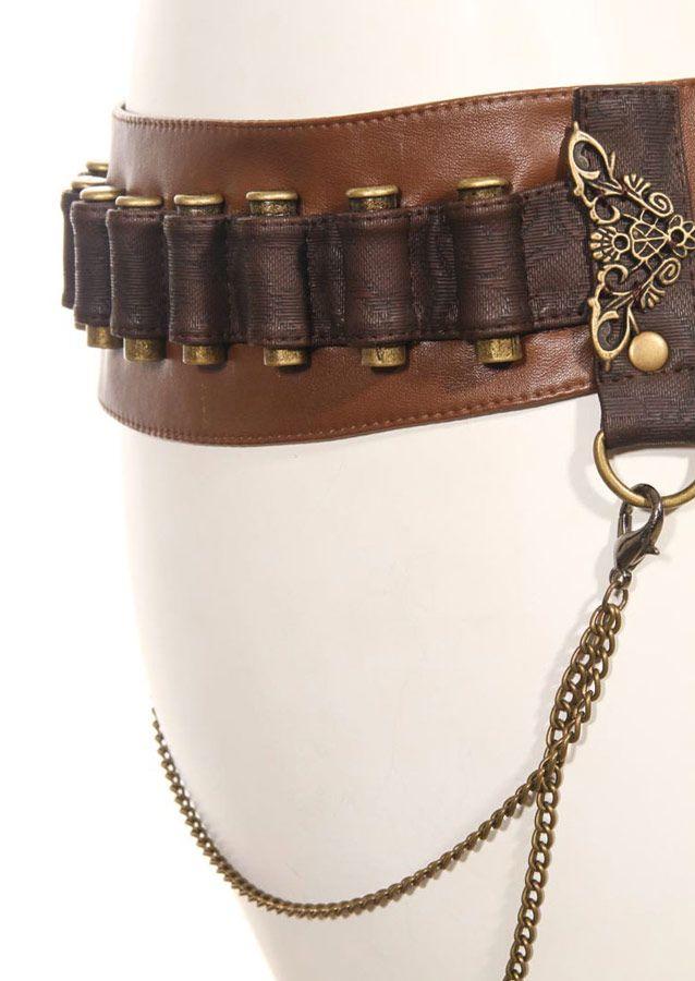 Émaillé Bracelet Clous Cuir Bracelet Emo Gothique Punk Steampunk Lot