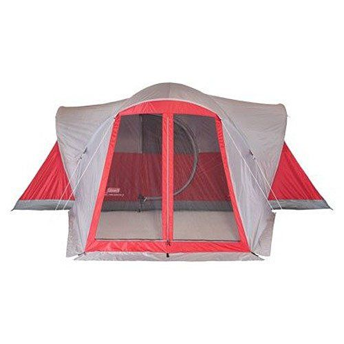 Coleman Bristol 8 Person Tent with Screenroom Coleman //.amazon.  sc 1 st  Pinterest & Coleman Bristol 8 Person Tent with Screenroom Coleman http://www ...