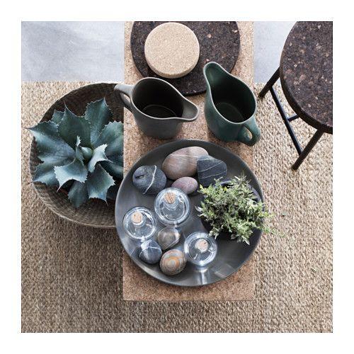 sinnerlig sous plat ikea la la la pinterest decoration d coration int rieure et maison. Black Bedroom Furniture Sets. Home Design Ideas