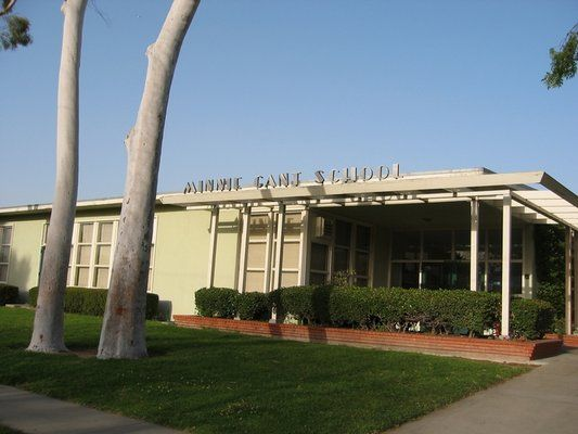 ebdf3d7ec52 Minnie Gant Elementary School is one of Long Beach Unified School  District's highly rated schools.