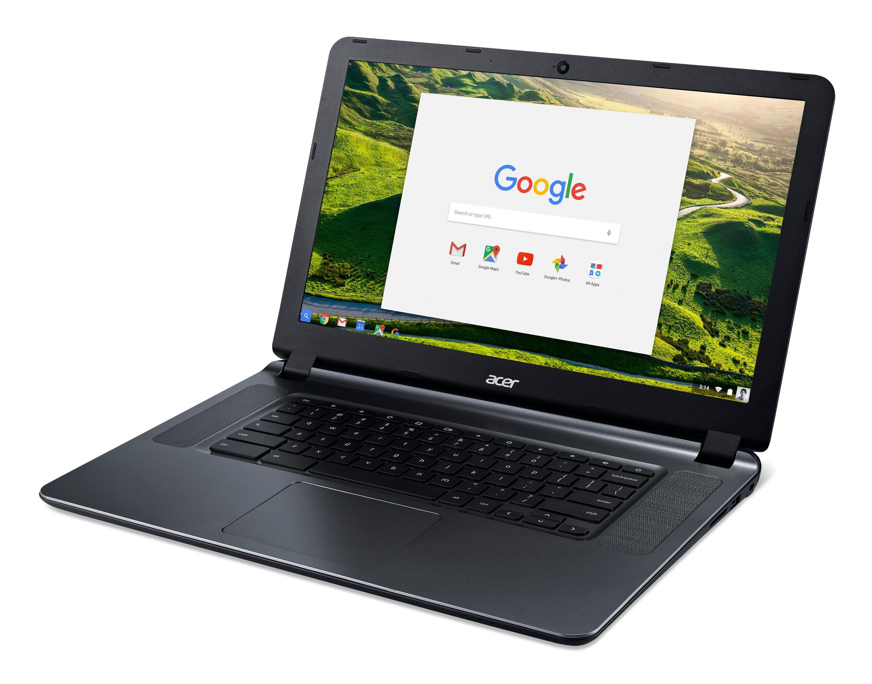 "Acer Chromebook 15 CB353212CG 15.6"" Laptop Computer 4GB"