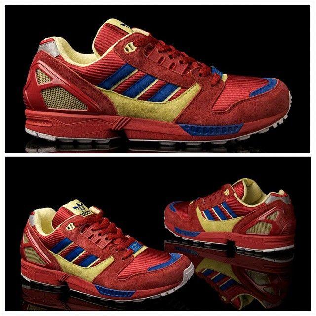adidas zx 8000 kinder