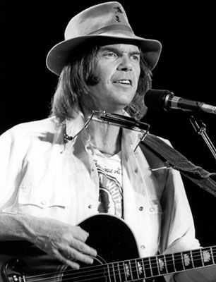 neil young harvest moon перевод