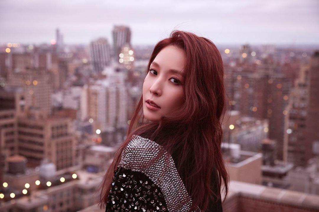 BOA (Kwon Bo-Ah)