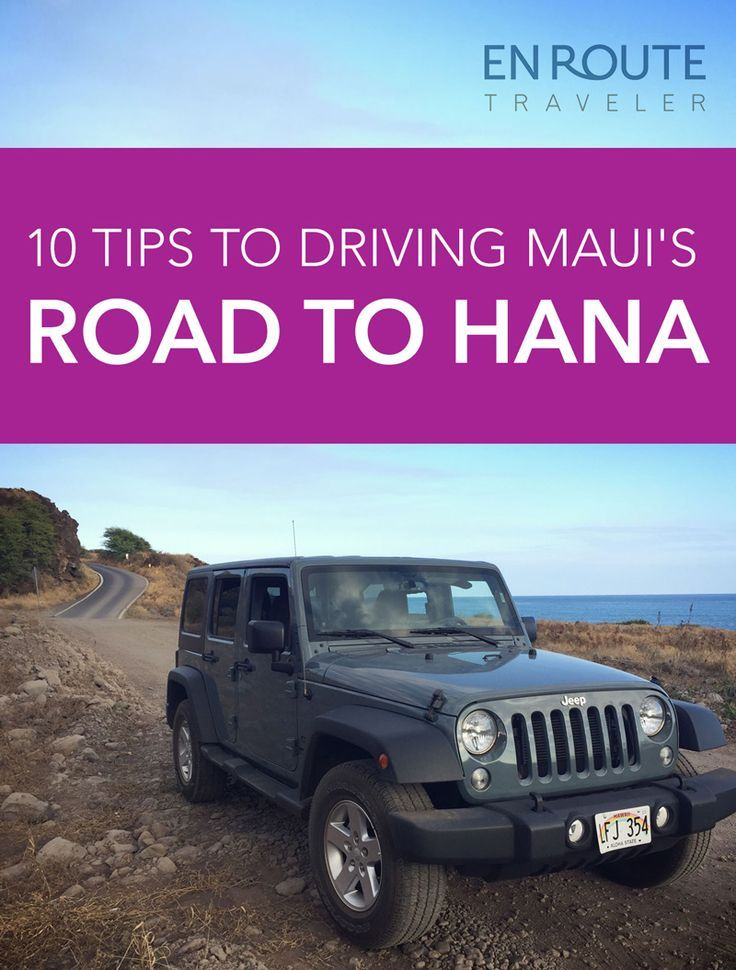 how to plan a trip to hawaii