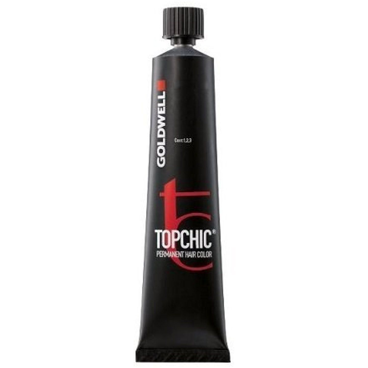 Goldwell Topchic Hair Color Coloration Tube 10p Pastel