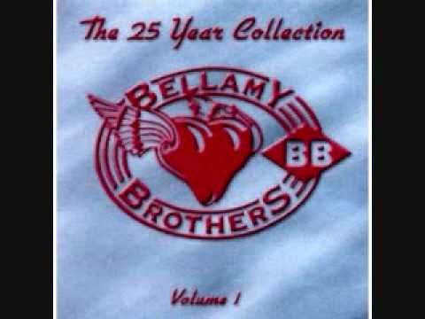 Bellamy Brothers - I'd Lie To You For Your Love