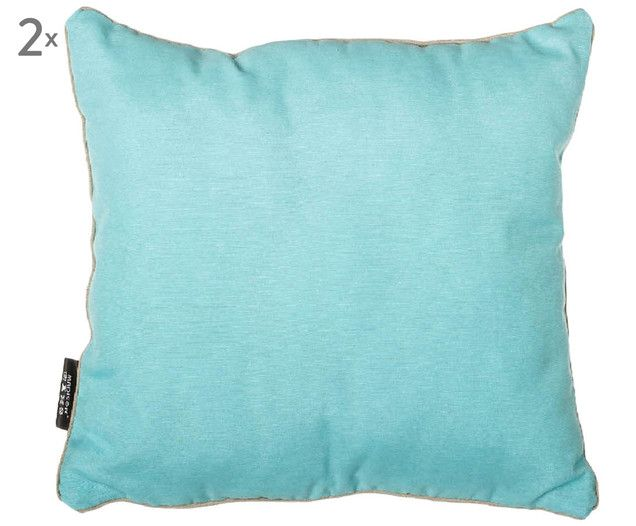 Kissen Panama 2 Stuck Throw Pillows Pillows
