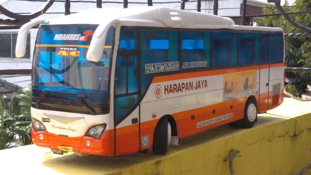 Terlengkap Toko Diecast Bus Di Jakarta Miniatur Bis Tunggal Dara
