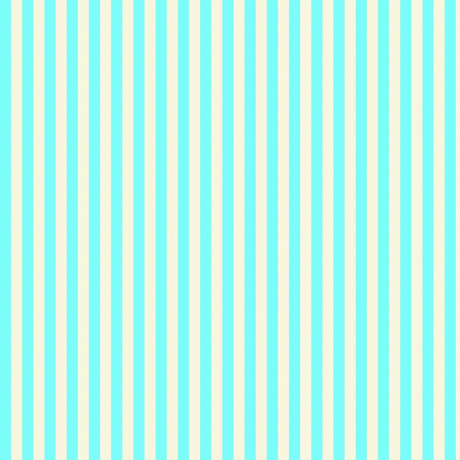 Aqua cream stripes from free vintage digital stamps for Papel decorativo rayas