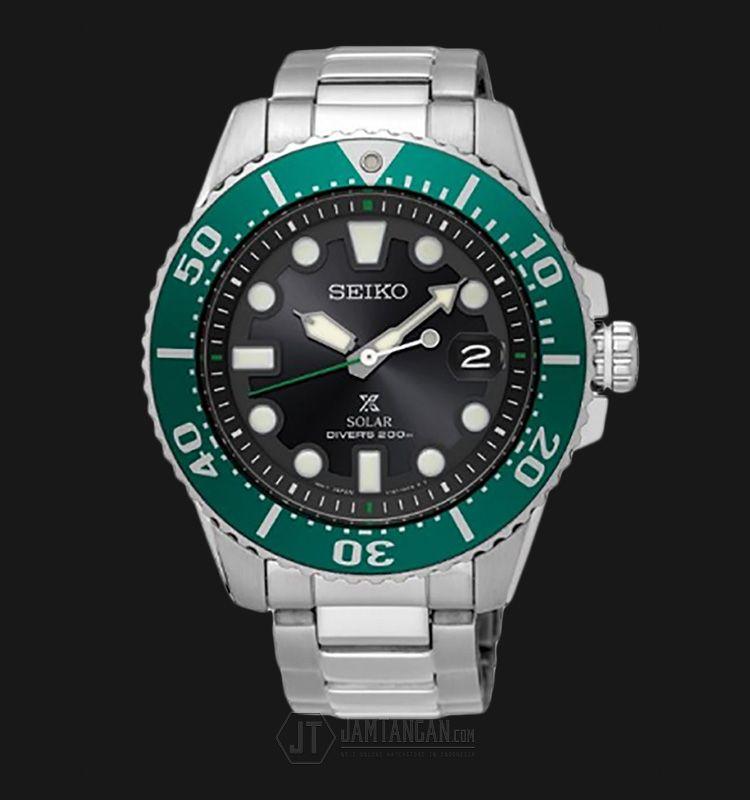 Rm870 jam tangan Seiko Diver SNE451P1 Scuba Solar Divers 200M Limited  Edition 2500 Pcs - Daftar Harga jam termurah cfe9ca1123