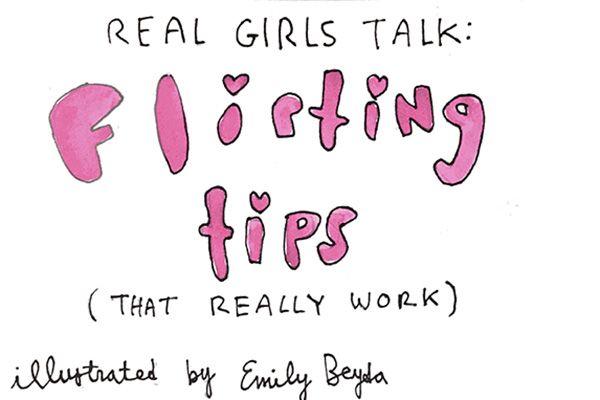 Flirt Text Quotes: 7 Flirting Tips That Really Work - Gurl.com