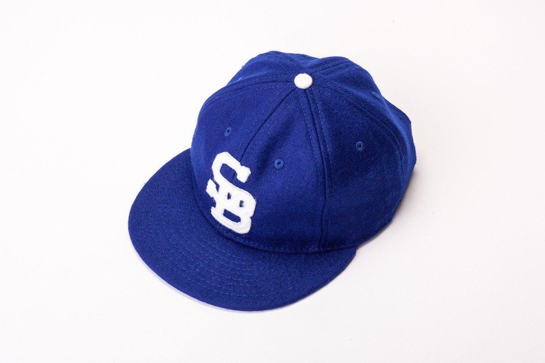 77e5134191a80 Santa Barbara Dodgers 1964 Ballcap - Dodger Blue