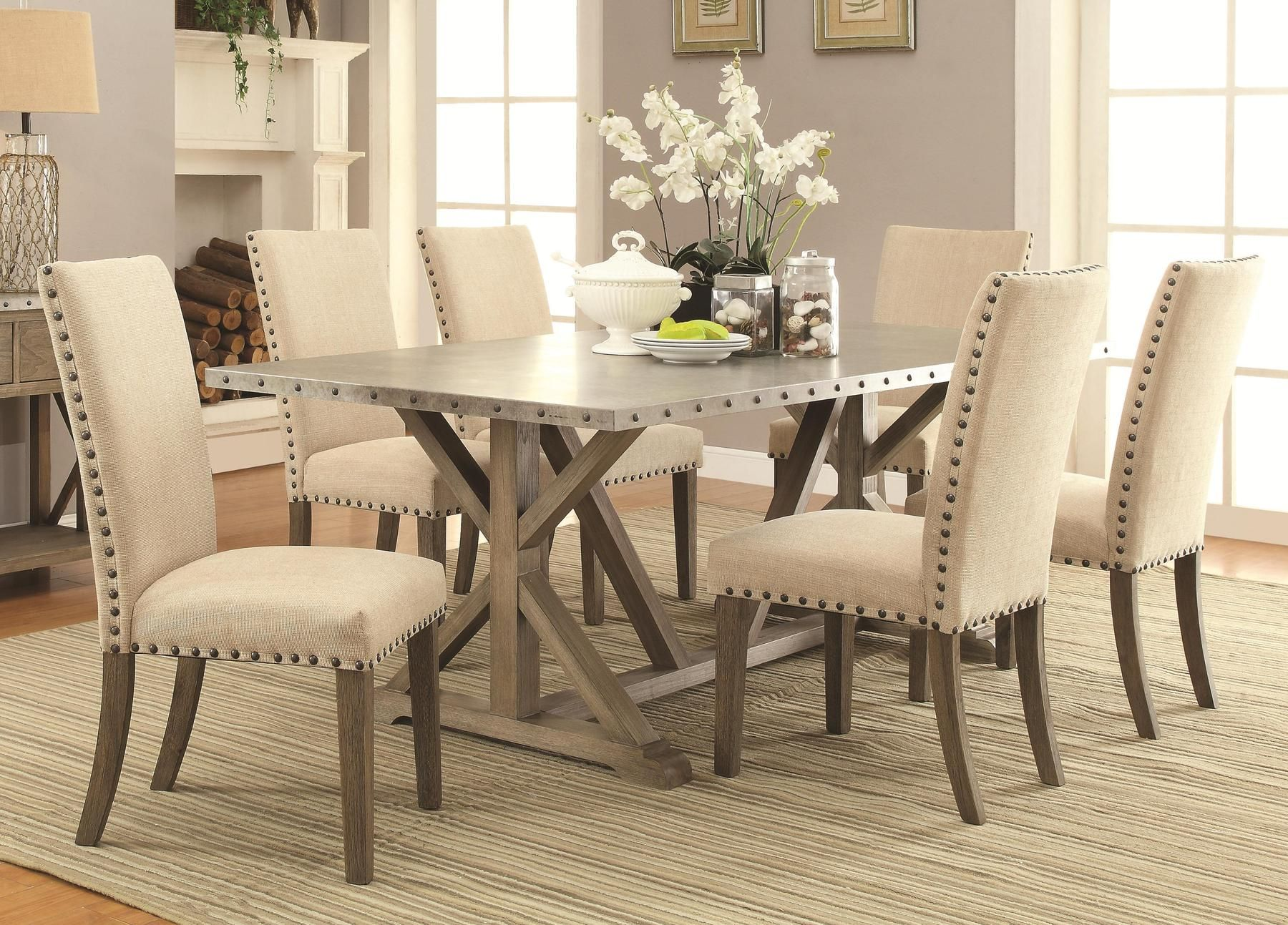 Pin On Cove, Value City Dining Room Sets