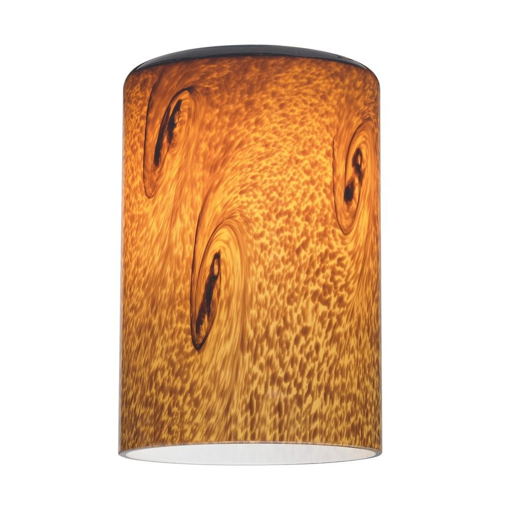 Art Gl Cylinder Shade Lipless With 1 5 8 Inch Er Opening Gl1001c Destination Lighting