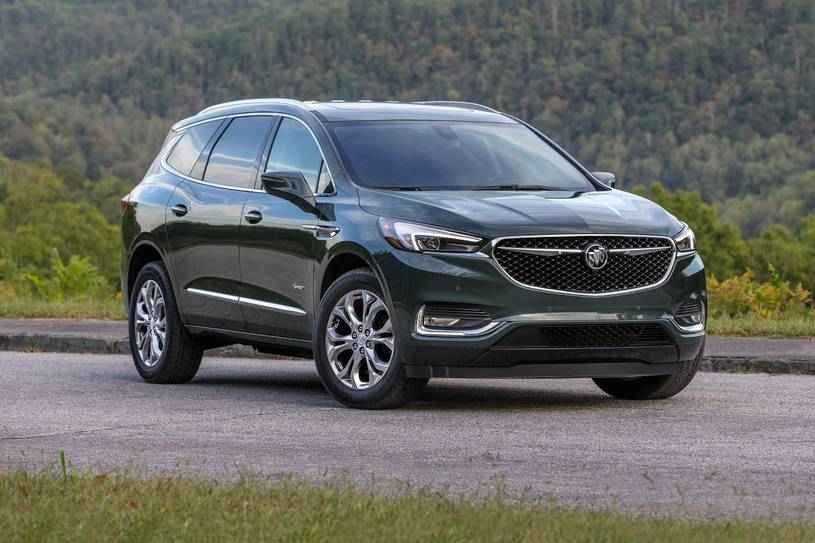 بويك إنكليف 2020 الجديدة تصنف في قمة فئة سيارات الدفع الرباعي متوسطة الحجم لديها قيادة راقية ومجموعة محركات قوية وتوفر مجموعة غنية In 2020 Buick Buick Enclave Suv Car